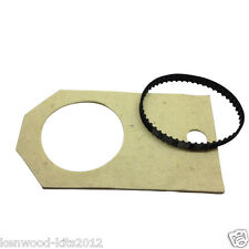 KENWOOD CHEF & MAJOR A901, KM & PM LOWER GEARBOX FELT & BELT KIT **BRAND NEW**