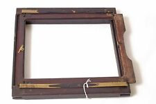 K482~ 8x10 Spring Back for Wood View Camera Large Format