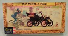 Revell Highway Pioneers H 36:79 Bausatz Kit Ford Model A 1930 OVP #1155