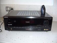 ampli home cinema SONY TA-VE800G integrated AV Amplifier