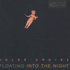 Julee Cruise - Floating Into The Night (Vinyl LP - 1989 - EU - Reissue)