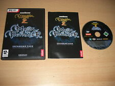 Neverwinter Nights 2 - MASK OF THE BETRAYER Add-On Expansion Pack Pc NWN NWN2