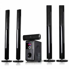 BEFREE 5.1 Channel Surround Sound Speaker System W/ BLUETOOTH HDMI NEW