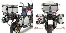 honda crf1000 africa twin new givi Specific pannier holders pl1144cam