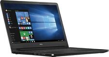"New Inspiron 15.6"" Laptop i3558 Intel Core i3-5005U 4GB 500GB Win10 Pro DVDRW"