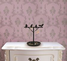 Kikkerland Bird Jewelry Stand Schmuckstand NEU/OVP 19cm Hoch Height NEW/OVP