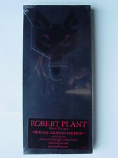 Robert Plant (Led Zeppelin)/Manic Nirvana (Sealed/LIMITED EDITION!/UK)