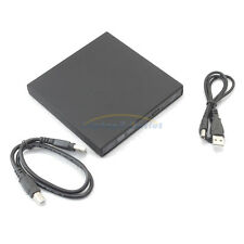 New External USB LightScribe DVD + / - RW DVD-ROM CD-RW  DVD-RW Burner Drive