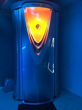 Megasun T200 CPI Sunbed ! FREE DELIVERY AND INSTALATION