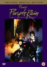 PRINCE - Purple Rain - 20th Anniversary 2 DVD Set - New but NOT Sealed