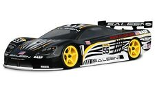 1:10 Body / Karosserie HPI 7469 Saleen S7R (clear +decals )