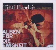 Jimi Hendrix Live At Woodstock, 2 CD /2010/16 TRX/Alben Für Die Ewigkeit/neu OVP