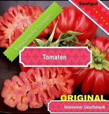 40x Mexikanische Tomaten Samen Saatgut Pflanze Rarität Tomate Gemüse essbar #50