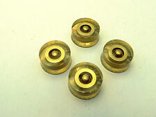 Gold Speed Knob for Gibson / Les Paul guitar set of 4
