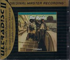 Byrds, The Untitled MFSL Gold CD Neu OVP Sealed UD 722