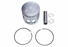 Yamaha RD125LC + 1.00mm o/s piston kit (82-89) 57.00mm bore size + DT125MX/LC