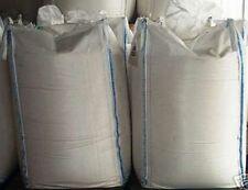 8 Stück BIG BAG 115 x 107 x 72 cm - 1250 kg Traglast - Bags BIGBAG Fibcs FIBC