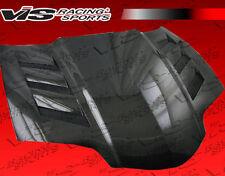 VIS 98-02 Firebird/Trans-Am Carbon Fiber Hood AMS