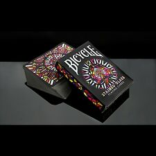 Bicycle stained glass PLAYING CARDS POKER carte da gioco