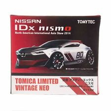 [TOMICA LIMITED VINTAGE NEO] NISSAN IDX NISMO NORTH AMERICAN AUTO SHOW 2014