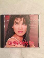 TUAN VU -CO NHO CHANG EM By Thanh Lan Production 1993( Vietnamese Music)