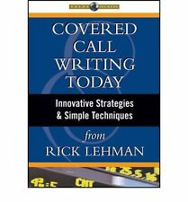 Covered Call Writing Today: Innovative Strategies and Simple Techniques...DVD