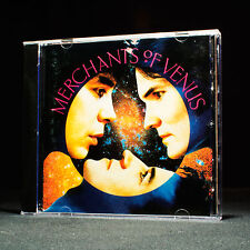 Merchants Of Venus - music cd album