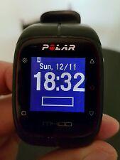 Polar m400 GPS Watch e sentire Monitor