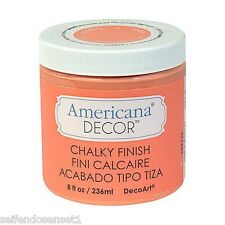 236ml Americana Chalky Finish Farbe Möbel shabby chic whitewash Möbel smitten