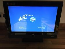 HP TouchSmart 310 AiO Touchscreen PC DESKTOP - 20in 2.9ghz, 4gb di RAM, 500gb Inc PSU