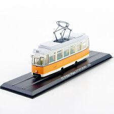 Atlas 1:87th  TE 59 Reko-Wagen 217 055(RAW)-1961 Tram Vehicle Model Collection
