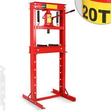 Werkstattpresse 20 t Hydraulikpresse Lagerpresse Hydraulisch Presse Dornpresse