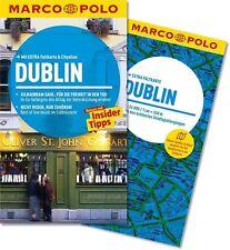Sotscheck, Ralf - MARCO POLO Reiseführer Dublin