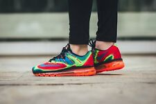 Nike Air Max 2016 QS (GS) Unisex Trainers Heat Map Pack Uk 4 Eur 36.5