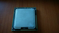 Mac Pro de 2009 Intel Xeon W3520 Quad Core 2.6 GHz CPU LGA1366 SLBEW