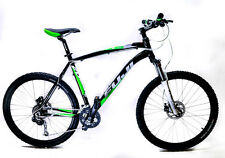 "2012 Fuji 23"" Nevada 2.0 Hardtail Mountain Bike 26"" Shimano Alivio/Deore 9s NEW"