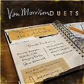 Van Morrison - Duets (Re-Working the Catalogue) Michael Buble, Steve Winwood