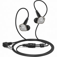 Sennheiser IE 80 In-Ear Earphones High Fidelity Sound Tuning