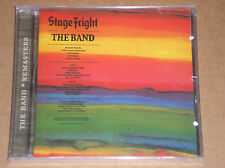 THE BAND - STAGE FRIGHT - CD + BONUS TRACKS SIGILLATO (SEALED)