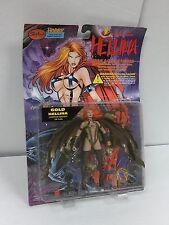 Hellina - Limted Gold Edition (Skybolt 1997) still sealed
