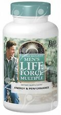 Bioaligned Mens Multivitamin with Saw Palmetto, Pygeum, Zinc, Vitamin B6 x90tabs