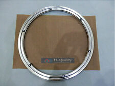 Solid Stainless Steel Lazy Susan Swivel Turntable Kitchen Furniture 16INCH/400MM