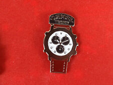pins pin montre watch camel trophy 4x4 version argent