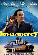 Love & Mercy (DVD, 2015)