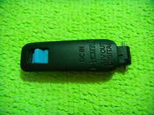 GENUINE CANON POWERSHOT D20 USB HDMI DOOR PARTS FOR REPAIR