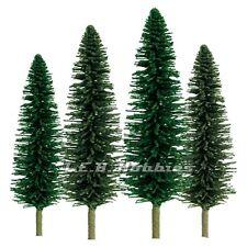 """JTT Scenery ProductsCedar Tree N-Scale 2"""" - 4"""" Super Scenic, 36/pk 92030"""