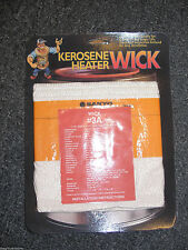 "Kerosene Heater Replacement Wick  7.5"" x 7.5"" Sanyo Kero Heat Sears & More #3A"