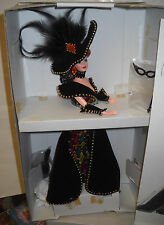 #8653 Bob Mackie Masquerade Ball Barbie