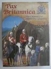 MINT Victory Games strategy boardgame, Pax Britannica, OOP,  in shrinkwrap