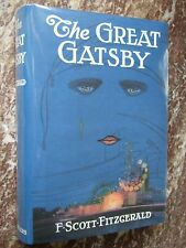 The Great Gatsby, TRUE First Edition, 1925~ by F.Scott Fitzgerald 1st/1st!